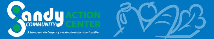 Sandy Community Action Center